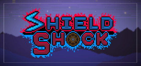 Shield Shock cover art