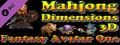 Mahjong Dimensions 3D - Fantasy Avatar One