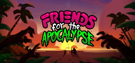 Friends For The Apocalypse title thumbnail