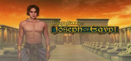 The Chronicles of Joseph of Egypt cover art