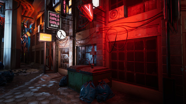 Cyberpunk Game Night City-PLAZA [CRACK]