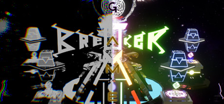 Game Breaker Capa