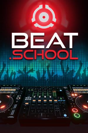 Beat.School: DJ Simulator poster image on Steam Backlog