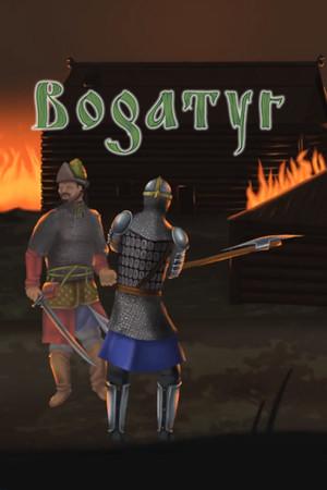 Bogatyr poster image on Steam Backlog