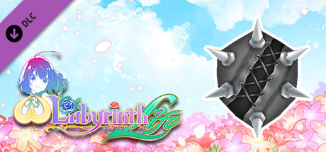 Купить Omega Labyrinth Life - Bondage Shield (DLC)