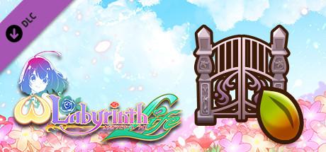 Omega Labyrinth Life - Additional Dungeon: Flower Fantasia