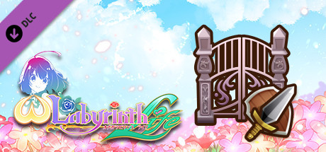 Купить Omega Labyrinth Life - Additional Dungeon: Whetstone Caverns (DLC)