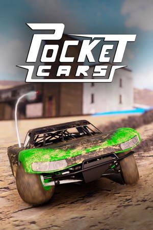 Pocket Cars poster image on Steam Backlog