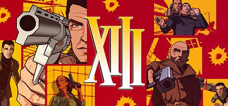 XIII - Classic cover art