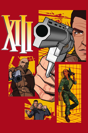 XIII - Classic poster image on Steam Backlog