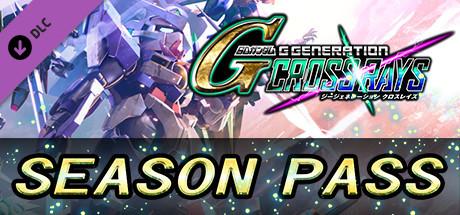 Купить SD GUNDAM G GENERATION CROSS RAYS SEASON PASS (DLC)