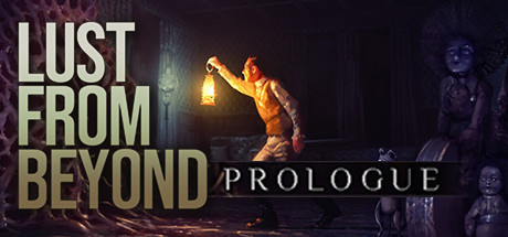 Lust from Beyond: Prologue