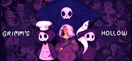 Grimm's Hollow title thumbnail