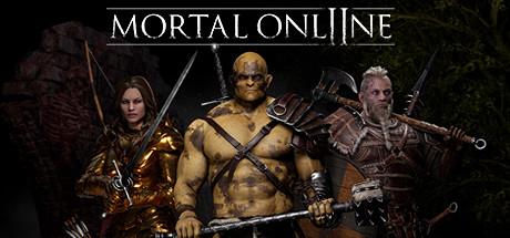 Mortal Online 2