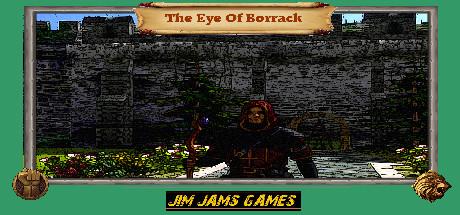 The Eye of Borrack cover art