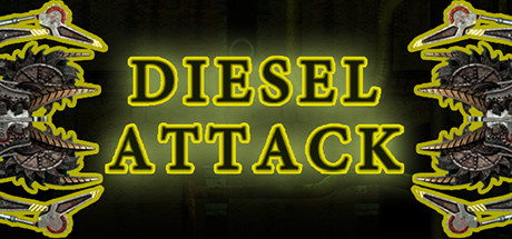 Diesel Attack-DARKSiDERS