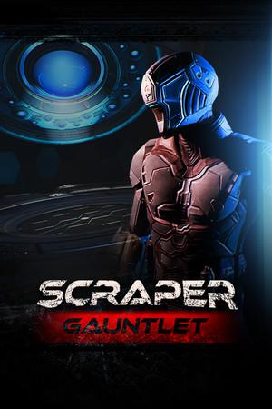 Scraper: Gauntlet poster image on Steam Backlog