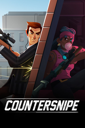 Countersnipe poster image on Steam Backlog