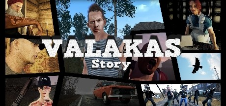 Valakas Story technical specifications for laptop