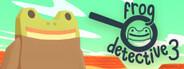Frog Detective 3: Corruption at Cowboy County
