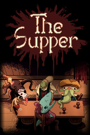 The Supper poster image on Steam Backlog