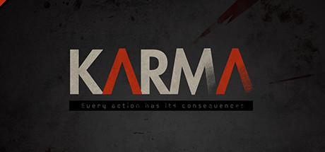 Купить Karma - A Visual Novel About A Dystopia.