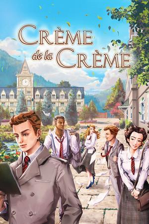 Creme de la Creme poster image on Steam Backlog