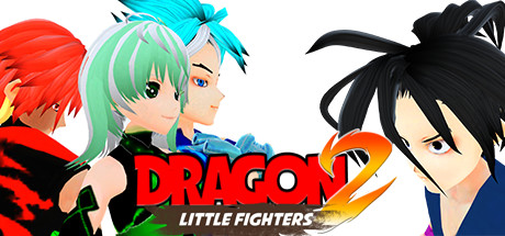 Dragon Little Fighters 2 Capa