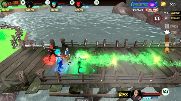 Dragon Little Fighters 2-DARKSiDERS ss_81d716a3e6d050058