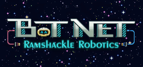 View Bot Net: Ramshackle Robotics on IsThereAnyDeal