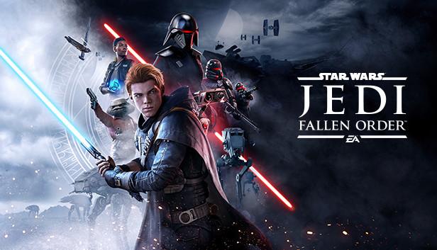 STAR WARS Jedi: Fallen Order™ on Steam