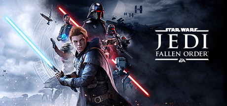 STAR WARS Jedi: Fallen Order on Steam Backlog