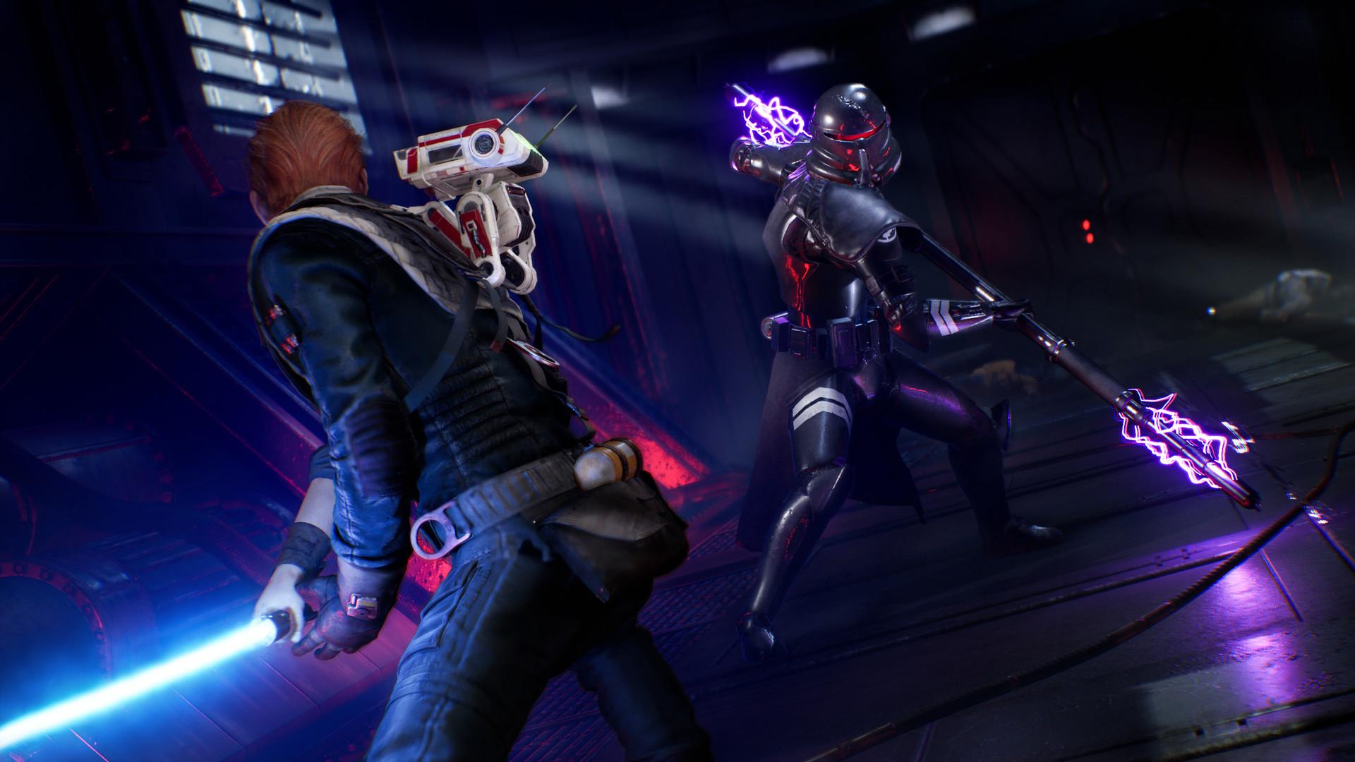 STAR WARS Jedi: Fallen Order™ Resimleri