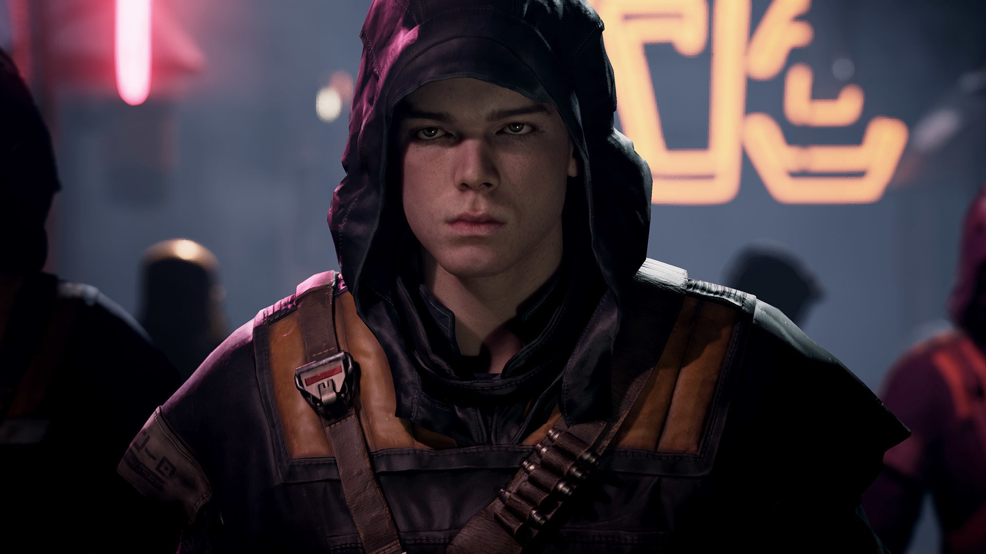Star Wars Jedi: Fallen Order Download PC