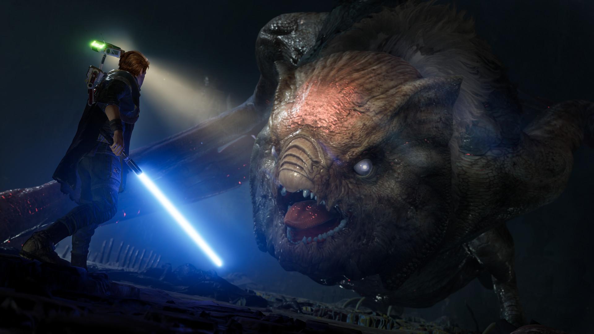 Link Tải Game STAR WARS Jedi Fallen Order Miễn Phí Thành Công