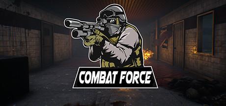 Combat Force Capa