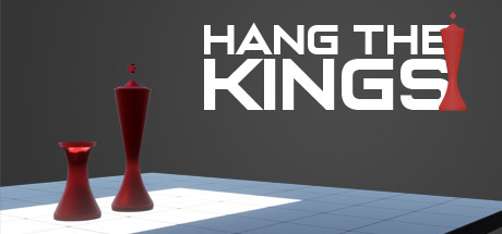 Hang The Kings cover art