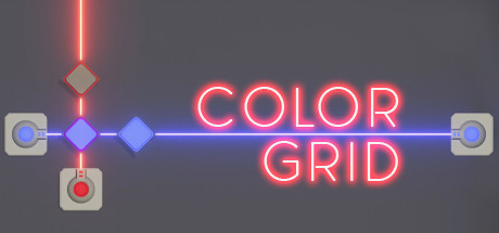 Colorgrid cover art