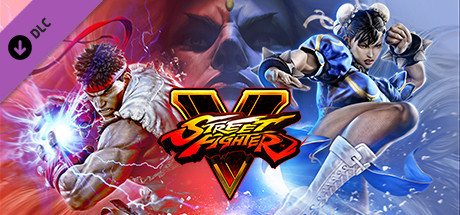 Street Fighter V Champion Edition Special Wallpapers On Steam