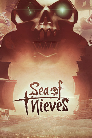 Sea of Thieves poster image on Steam Backlog