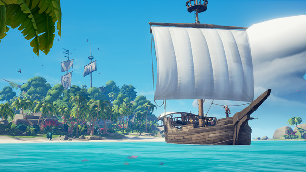 Sea of Thieves Image 10