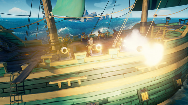 Sea of Thieves Image 9