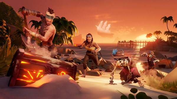 Sea of Thieves Image 11