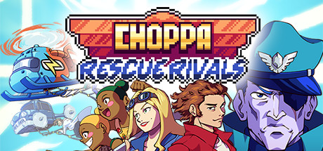 View Rescue Choppas on IsThereAnyDeal
