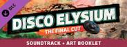 Disco Elysium - Soundtrack & Artbook