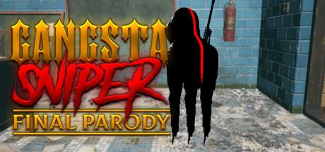 Gangsta Sniper 3: Final Parody cover art