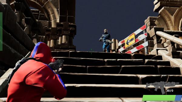 Gangsta Sniper 3 Final Parody-PLAZA ss_a3e9cce5c404ff381