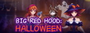 Big Red Hood: Halloween