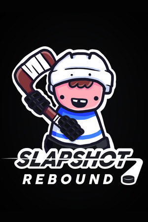 Slapshot: Rebound poster image on Steam Backlog