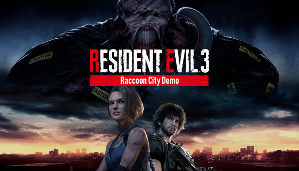 Resident Evil 3 Raccoon City Demo On Steam